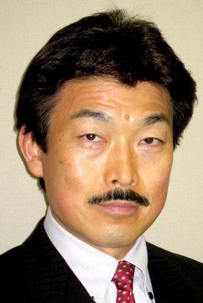 吉川 宏一 先生